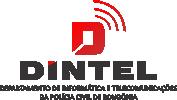 Departamento de Informática e Telecomunicações da Polícia Civil de Rondônia